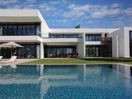 modern mansion beach house architecture alex rodriguez sells miami beach mansion for 30 million photos