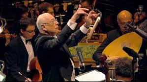 William Christie Dokfilm Barokkmuusika Maestro William Christie William Christie