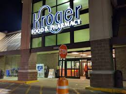 Atlanta Airport Food Map by Updated A Definitive U0026 Mildly Wrong Map Of Atl Kroger Nicknames