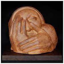 clay sculptures unique clay sculpture statues for sale