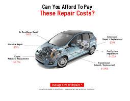 car suspension repair extended auto warranty company