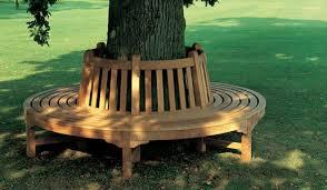 teak landscape seats by barlow tyrie