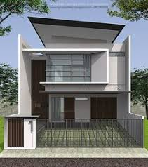 Modern Elevation Ft Modern Home Design 3d Views From Belmori Architecture Home