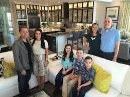 Los Altos By Toll Brothers Opens Models Summerlin Blog