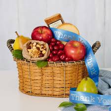 thank you basket thank you fruit basket the fruit company
