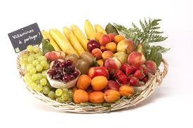 livraison de fruits au bureau panier de fruits au bureau 12 kg bien o boulot