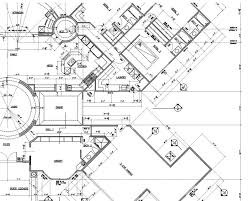 Residential Blueprints Paragon Design And Drafting 714 794 7957