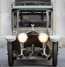 harga roll royce rolls royce which sold for 1 000 in 1912 fetches an incredible