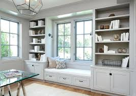 Custom Built Cabinets Online Home Office Built In File Cabinets Creating Space With Built In