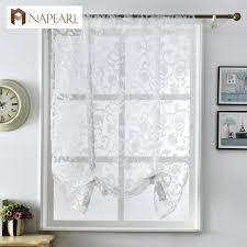 online get cheap modern kitchen curtains aliexpress com alibaba