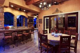 custom design kitchen outdoor projects with arches texas custom patios