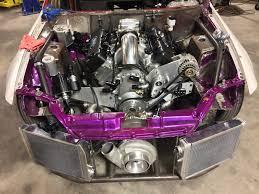 nissan titan engine replacement 1 000 hp steve morris 6 2 l ls3 inside matt hickman u0027s tube