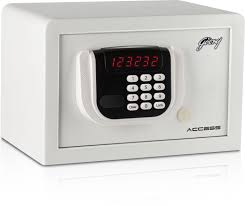 buy godrej access safe post purchase free demo call 1800 2099