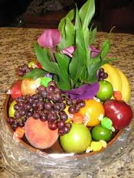 how to make fruit baskets gift baskets gift basket idea s