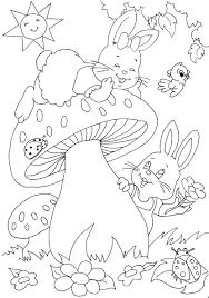 coloriage animaux 134 dessins à imprimer et à colorier page 4