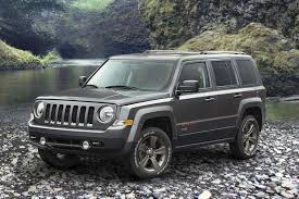 is a jeep patriot a car 2016 jeep patriot car review autotrader