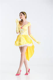 online shop beauty and the beast fancy dress cosplay costume