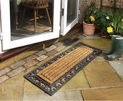 Patio Door Mat Doormat Scotts Of Stow