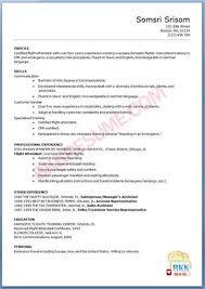 flight attendant resume flight attendant a href http finder tcdhalls resume
