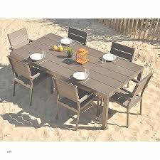 canape exterieur canape exterieur plastique beau table de jardin plastique