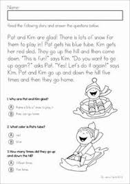 guided reading level c comprehension passages with text evidence