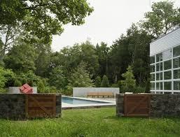 long island waterside pool house sheltonmindel