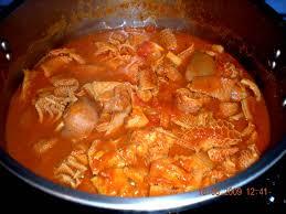 cuisiner les tripes tripes simple comme bonjour de pauline agnel
