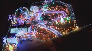 fayetteville square christmas lights helicopter christmas light tour brings holiday cheer to northwest