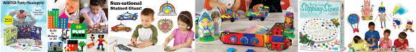 kaleidoscope toys summer activities summer 2017 round the rock