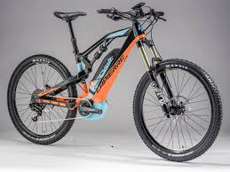 motocross electric bike lapierre dives deeper into e bikes with 170mm enduro overvolt sx