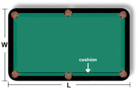 width of a 7 foot pool table room dimension guide ultimate billiard service