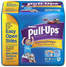 huggies pull ups with learning designs