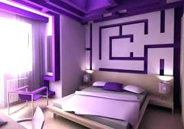 peinture violette chambre chambre violet blanc peinture chambre violet couleur peinture