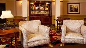 Lounge The Turf Club Lounge Walt Disney World Resort