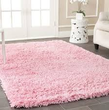 Light Pink Area Rugs Remarkable Pink Area Rug For Nursery With Pink And White Carpet