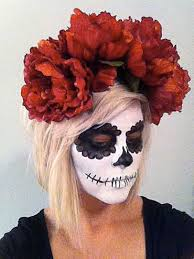 Catrina Halloween Costume 64 Costumes Images Costumes