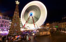 top christmas breaks in france europe u0027s best destinations