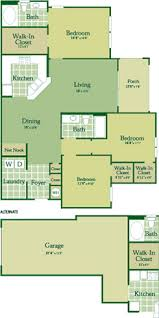 three bedroom floor plans 3 bedroom floor plan luxury apartment mooresville nc