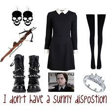 Halloween Costume Wednesday Addams 9 Wednesday Addams Images Addams Family