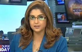 beautiful news top 10 most beautiful female news anchors in india world blaze