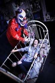 scare kingdom scream park 2015 the yorkshire dad
