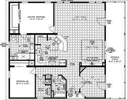 2 bedroom home floor plans the 25 best manufactured homes floor plans ideas on
