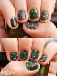 ornaments nails ornament nail designs