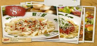 Olive Garden Never Ending Pasta Bowl Is Back - olive garden s never ending pasta bowl is back
