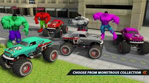 super monster hero games android apps google play