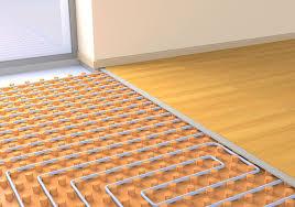 calgary in floor heating floor trendz