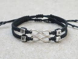 Infinity Bracelet With Initials Infinity Bracelets Girlfriend Online Infinity Bracelets