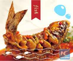 new year dinner recipe why fish dish a must for new year dinner xinhua