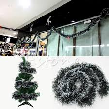 wholesale garland ribbon string for christmas party xmas tree