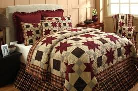 primitive bedrooms country quilts bedding rustic designer quilt primitive bedrooms